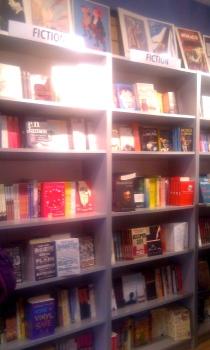 The Last Bookshop - fiction