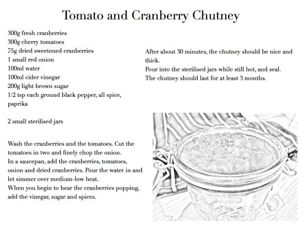 chutneyrecipe