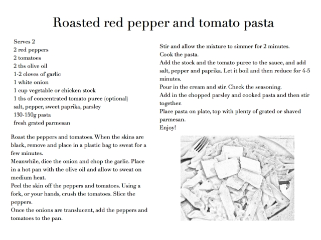 roastedpepperpasta